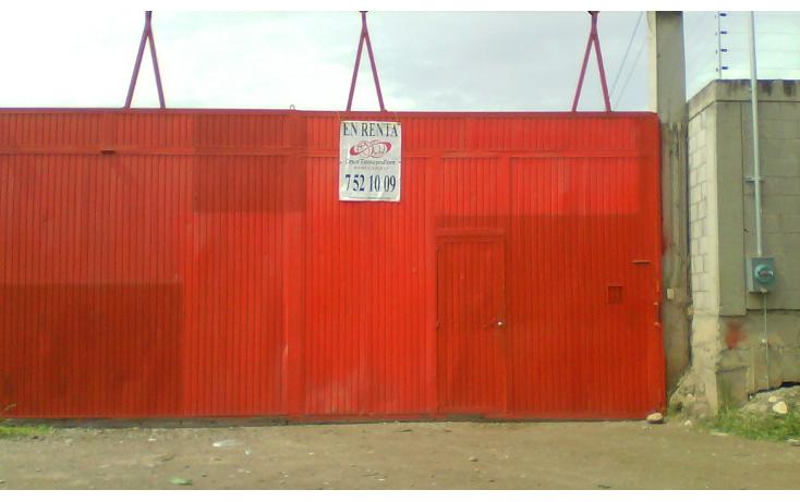 Foto de terreno industrial en renta en  , el diez, culiac?n, sinaloa, 1203199 No. 01