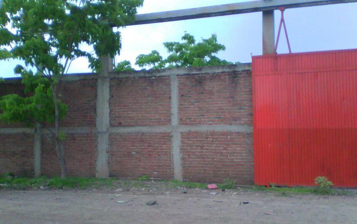 Foto de terreno industrial en renta en, el diez, culiacán, sinaloa, 1203199 no 02