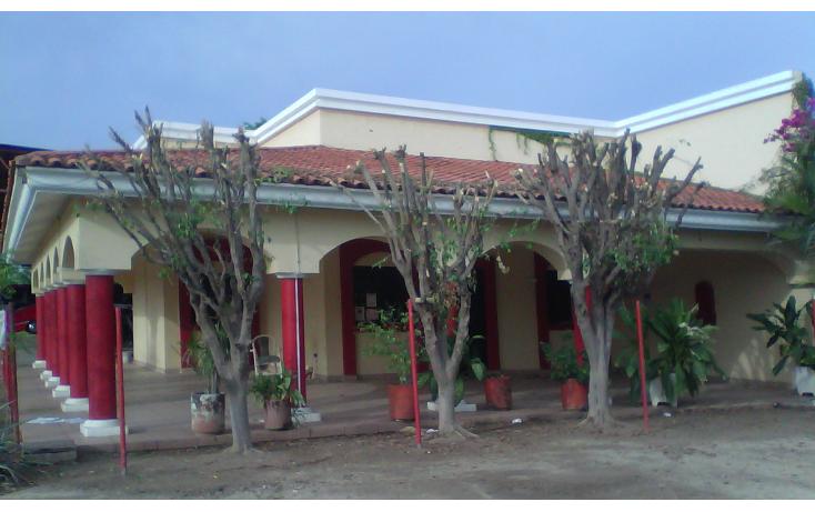 Foto de terreno industrial en renta en  , el diez, culiac?n, sinaloa, 1203199 No. 03