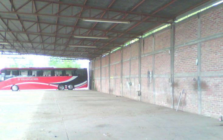 Foto de terreno industrial en renta en, el diez, culiacán, sinaloa, 1203199 no 13
