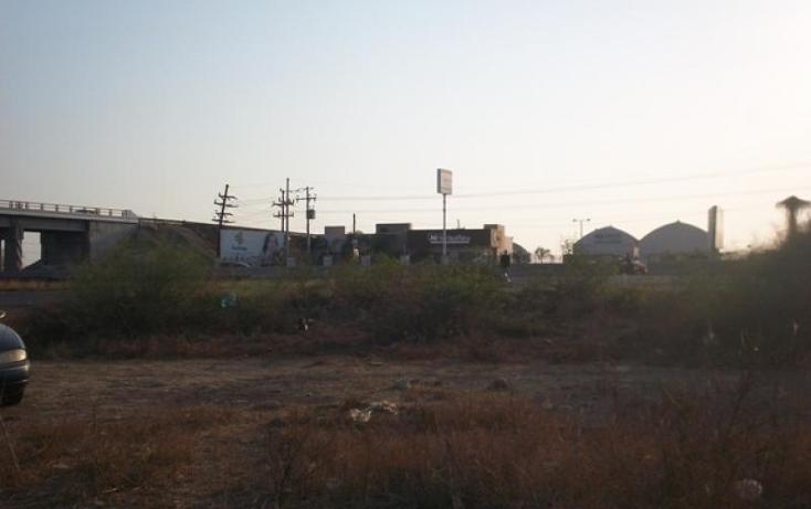 Foto de terreno comercial en venta en  , el diez, culiac?n, sinaloa, 1837260 No. 04
