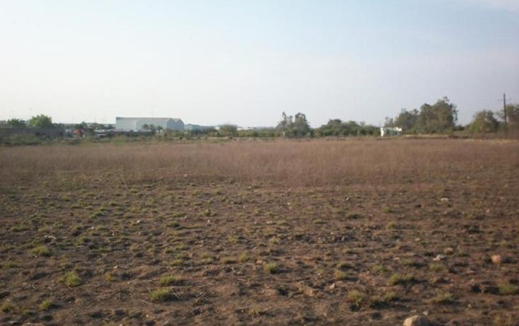 Foto de terreno comercial en venta en  , el diez, culiac?n, sinaloa, 1837264 No. 01