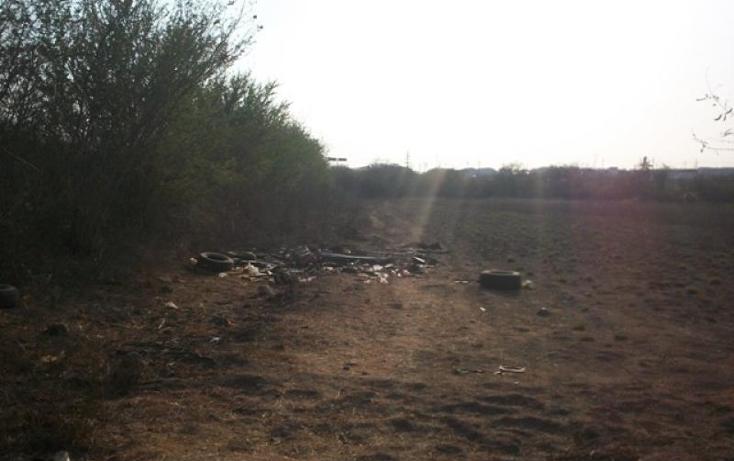 Foto de terreno comercial en venta en  , el diez, culiac?n, sinaloa, 1837264 No. 03