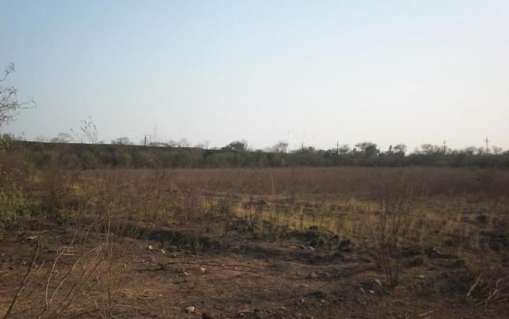 Foto de terreno comercial en venta en  , el diez, culiac?n, sinaloa, 1837264 No. 07