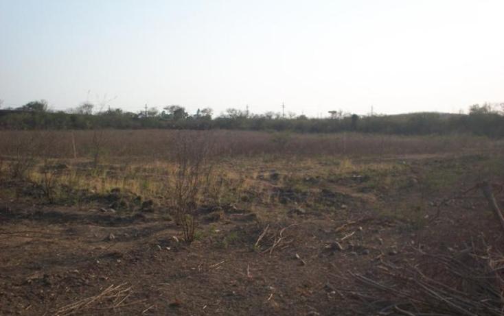 Foto de terreno comercial en venta en  , el diez, culiac?n, sinaloa, 1837264 No. 08
