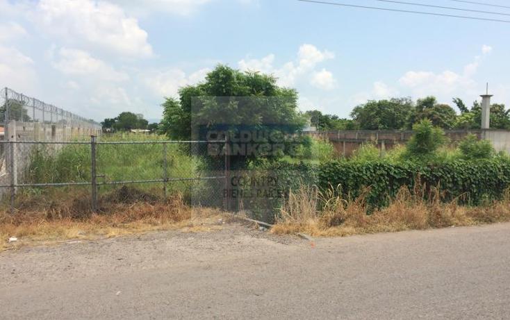Foto de terreno comercial en venta en  , el diez, culiac?n, sinaloa, 1844266 No. 08
