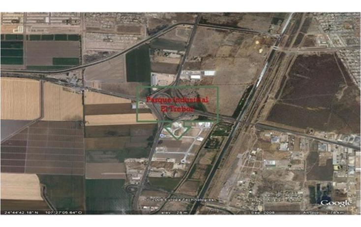 Foto de nave industrial en renta en  , el diez, culiacán, sinaloa, 939723 No. 07