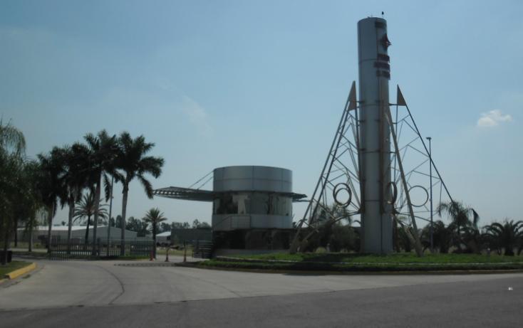 Foto de nave industrial en renta en  , el diez, culiacán, sinaloa, 939723 No. 13
