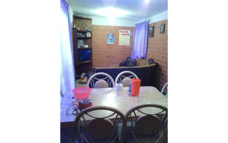 Foto de departamento en venta en  , el dique, ecatepec de morelos, méxico, 1708554 No. 04