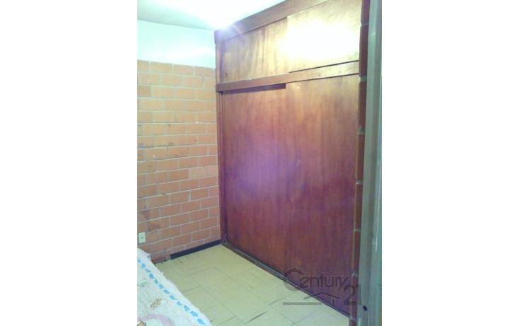 Foto de departamento en venta en  , el dique, ecatepec de morelos, méxico, 1708554 No. 05