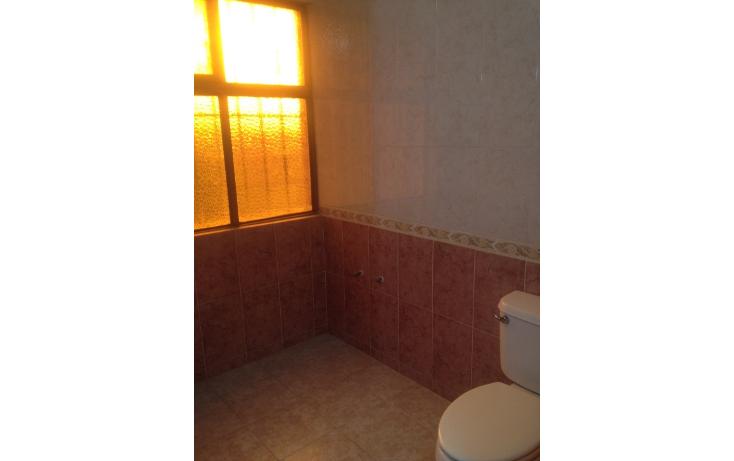 Foto de casa en venta en  , el dorado 1a sección, aguascalientes, aguascalientes, 1201627 No. 07