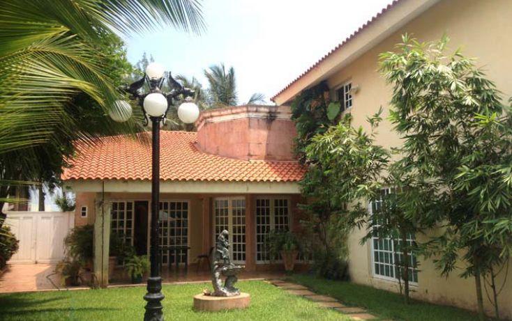 Foto de casa en venta en, el dorado, boca del río, veracruz, 1118787 no 02