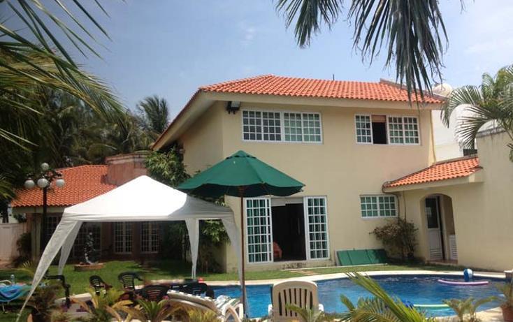 Foto de casa en venta en  , el dorado, boca del río, veracruz de ignacio de la llave, 1118787 No. 01