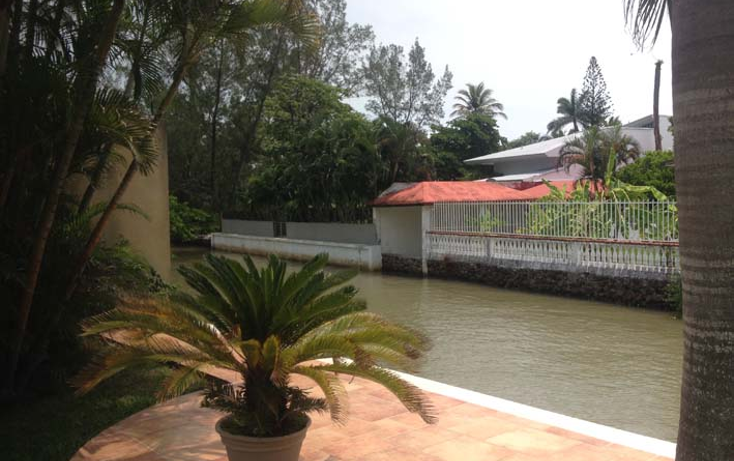 Foto de casa en venta en  , el dorado, boca del río, veracruz de ignacio de la llave, 1118787 No. 04