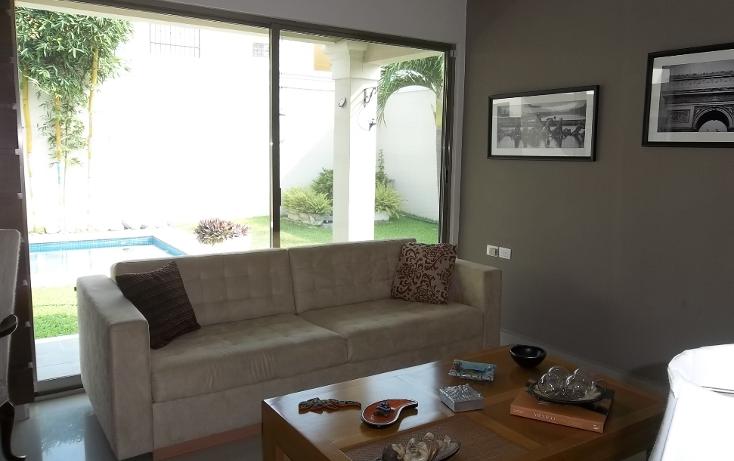 Foto de casa en venta en  , el dorado, carmen, campeche, 1193515 No. 02
