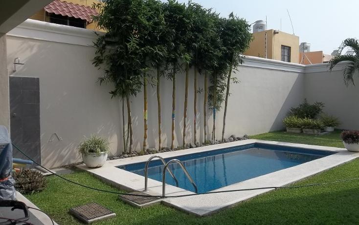 Foto de casa en venta en  , el dorado, carmen, campeche, 1193515 No. 06