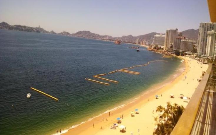 Foto de departamento en venta en  el dorado condo, club deportivo, acapulco de juárez, guerrero, 628909 No. 03