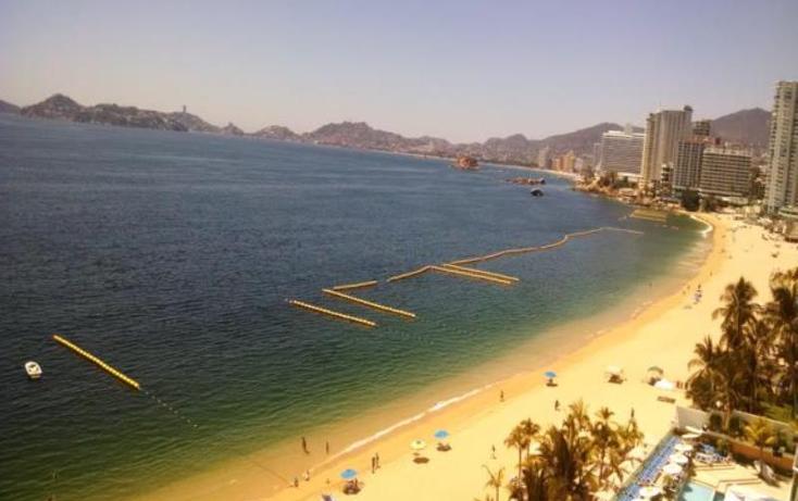 Foto de departamento en venta en  el dorado condo, club deportivo, acapulco de juárez, guerrero, 628909 No. 04