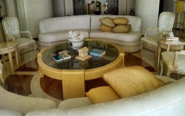 Foto de departamento en venta en  el dorado condo, club deportivo, acapulco de juárez, guerrero, 628909 No. 08