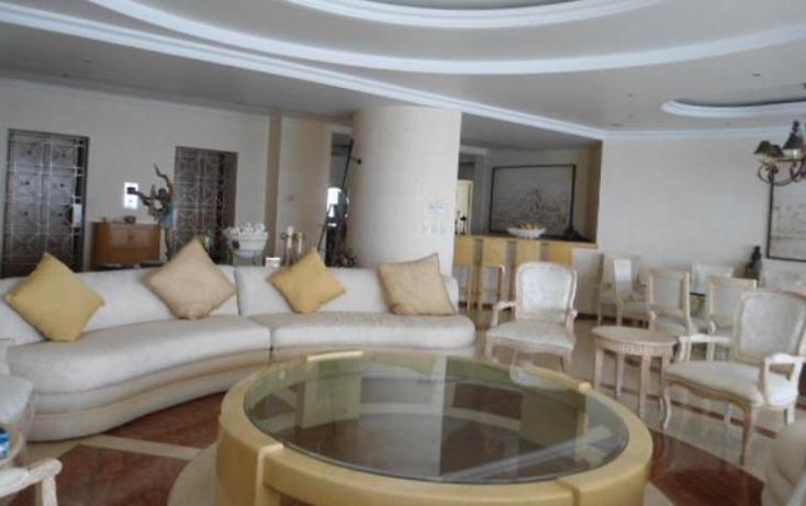 Foto de departamento en venta en  el dorado condo, club deportivo, acapulco de juárez, guerrero, 628909 No. 16