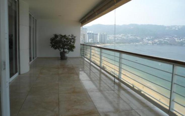 Foto de departamento en venta en  el dorado condo, club deportivo, acapulco de juárez, guerrero, 628909 No. 17