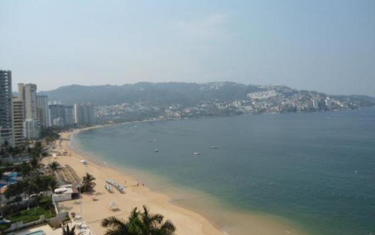 Foto de departamento en venta en  el dorado condo, club deportivo, acapulco de juárez, guerrero, 628909 No. 18