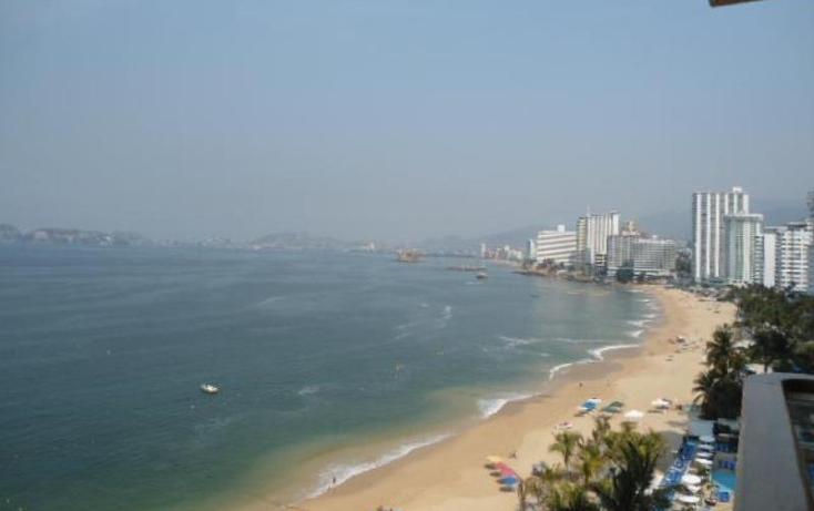 Foto de departamento en venta en  el dorado condo, club deportivo, acapulco de juárez, guerrero, 628909 No. 19