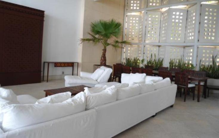 Foto de departamento en venta en  el dorado condo, club deportivo, acapulco de juárez, guerrero, 628909 No. 24