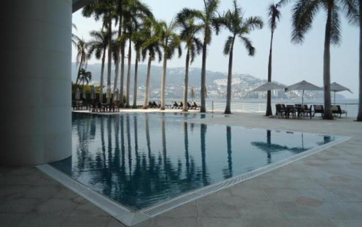 Foto de departamento en venta en  el dorado condo, club deportivo, acapulco de juárez, guerrero, 628909 No. 25