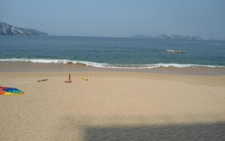 Foto de departamento en venta en  el dorado condo, club deportivo, acapulco de juárez, guerrero, 628909 No. 27