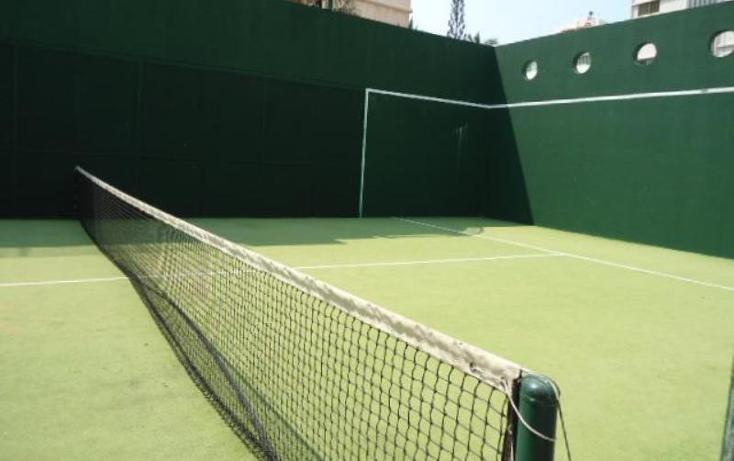 Foto de departamento en venta en  el dorado condo, club deportivo, acapulco de juárez, guerrero, 628909 No. 29