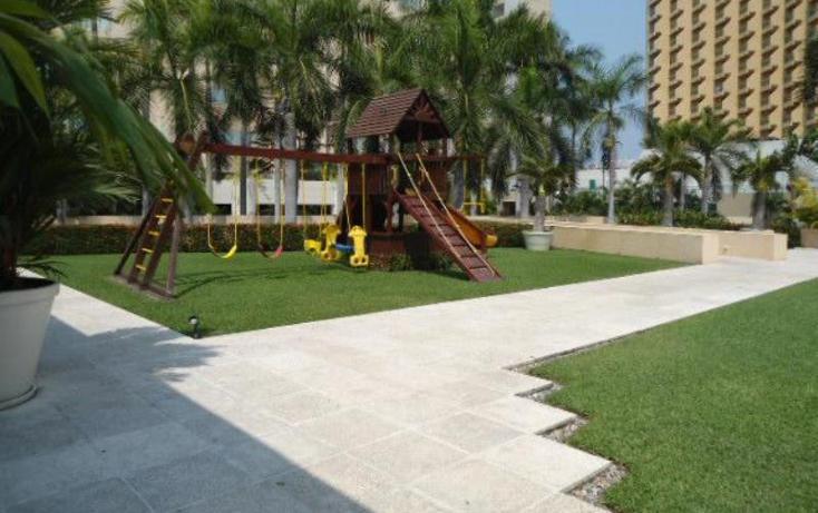 Foto de departamento en venta en  el dorado condo, club deportivo, acapulco de juárez, guerrero, 628909 No. 31