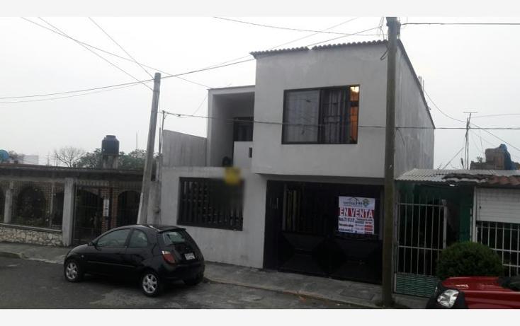 Foto de casa en venta en  , el dorado, córdoba, veracruz de ignacio de la llave, 1900890 No. 01