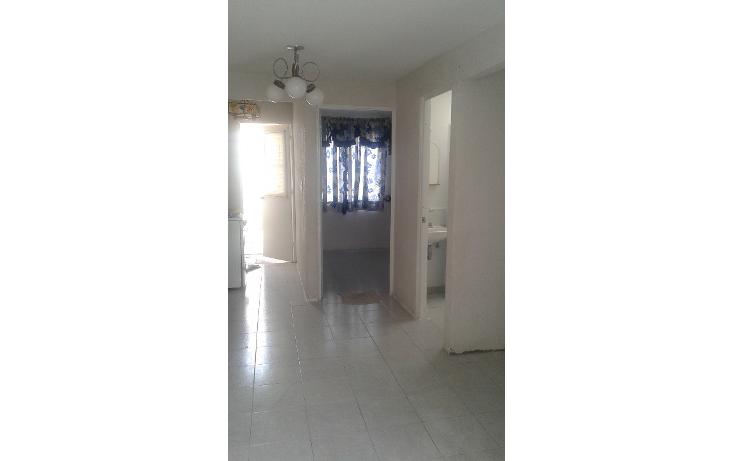 Foto de casa en venta en  , el dorado, huehuetoca, méxico, 1135939 No. 02