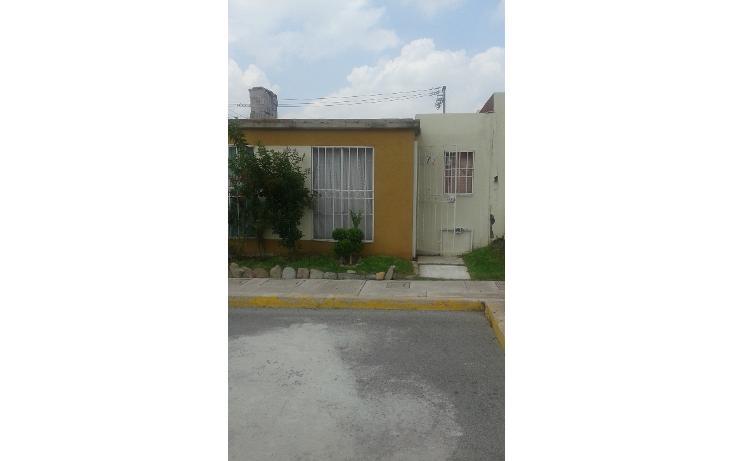 Foto de casa en venta en  , el dorado, huehuetoca, méxico, 1135939 No. 03