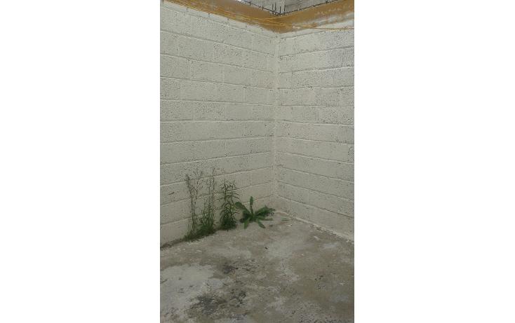Foto de casa en venta en  , el dorado, huehuetoca, méxico, 1135939 No. 08