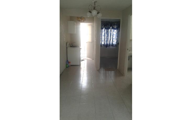 Foto de casa en venta en  , el dorado, huehuetoca, méxico, 1135939 No. 09