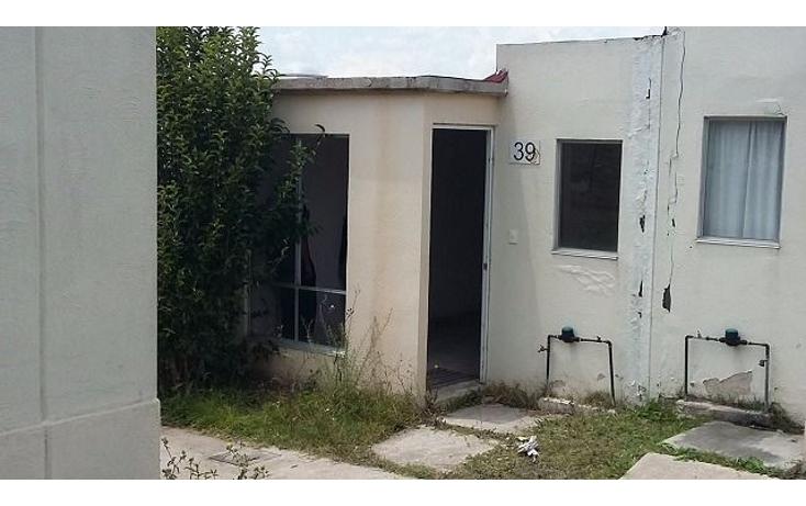 Foto de casa en venta en  , el dorado, huehuetoca, méxico, 1233331 No. 02