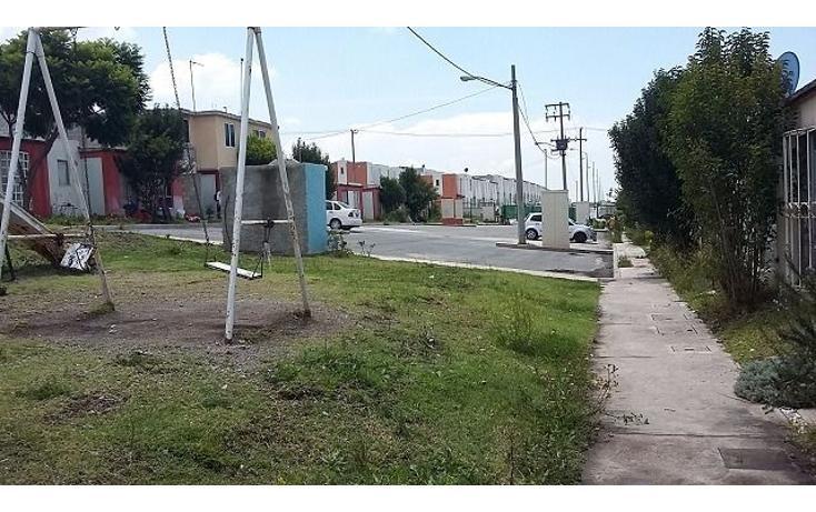 Foto de casa en venta en  , el dorado, huehuetoca, méxico, 1233331 No. 04