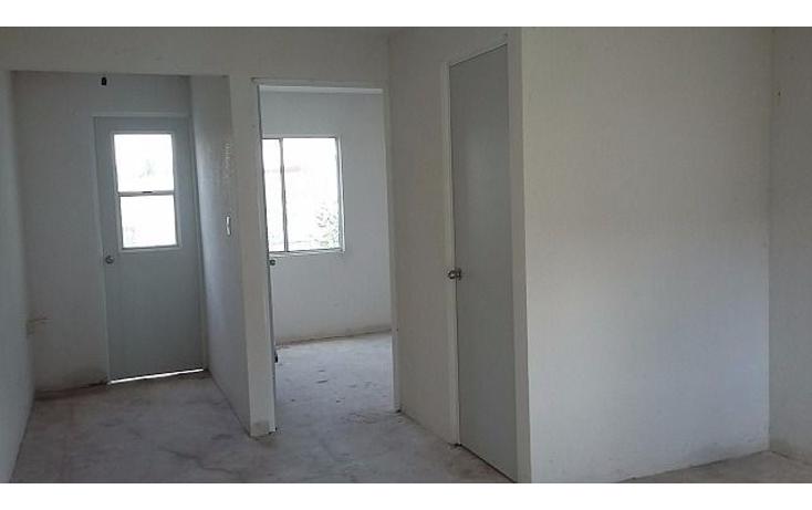 Foto de casa en venta en  , el dorado, huehuetoca, méxico, 1233331 No. 09