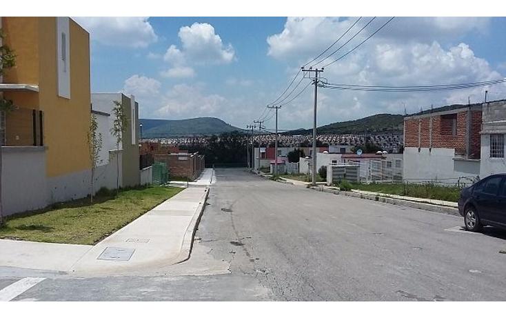 Foto de casa en venta en  , el dorado, huehuetoca, méxico, 1233331 No. 19