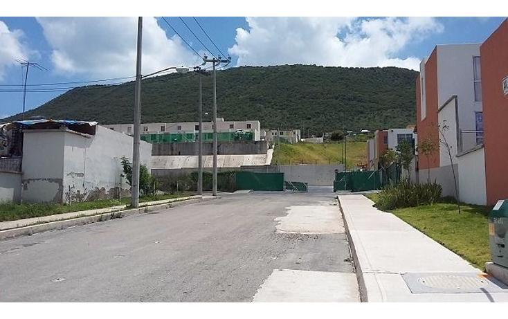 Foto de casa en venta en  , el dorado, huehuetoca, méxico, 1233331 No. 20