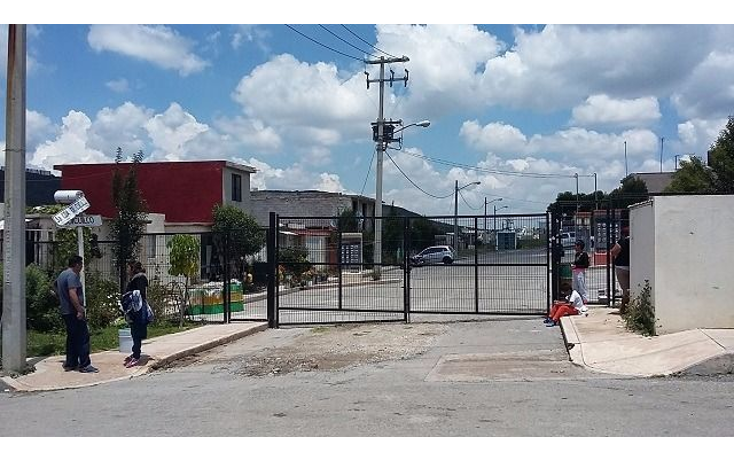 Foto de casa en venta en  , el dorado, huehuetoca, méxico, 1233331 No. 21