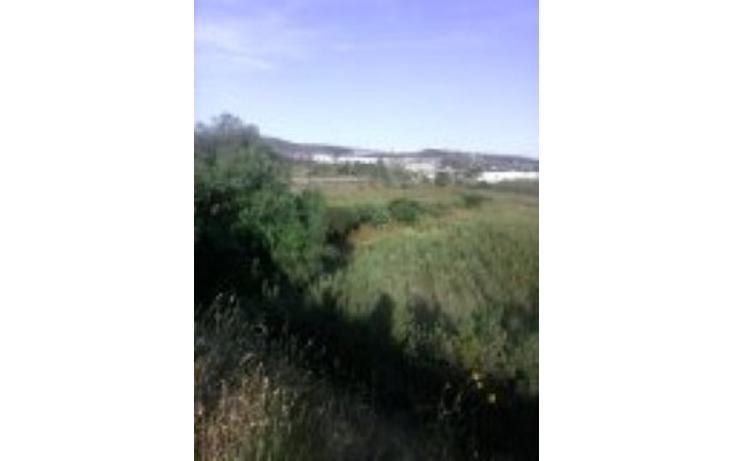 Foto de terreno habitacional en venta en  , el dorado, huehuetoca, méxico, 1716686 No. 01