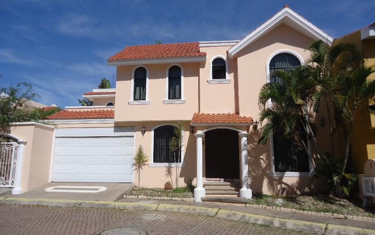 Foto de casa en venta en  , el dorado, mazatlán, sinaloa, 1100397 No. 01