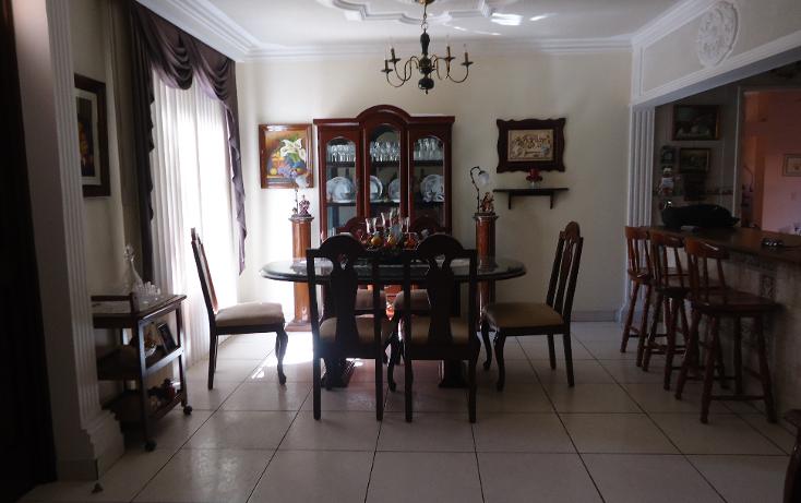 Foto de casa en venta en  , el dorado, mazatlán, sinaloa, 1100397 No. 03