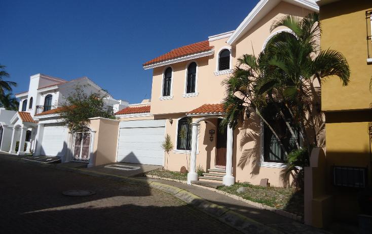 Foto de casa en venta en  , el dorado, mazatlán, sinaloa, 1100397 No. 35
