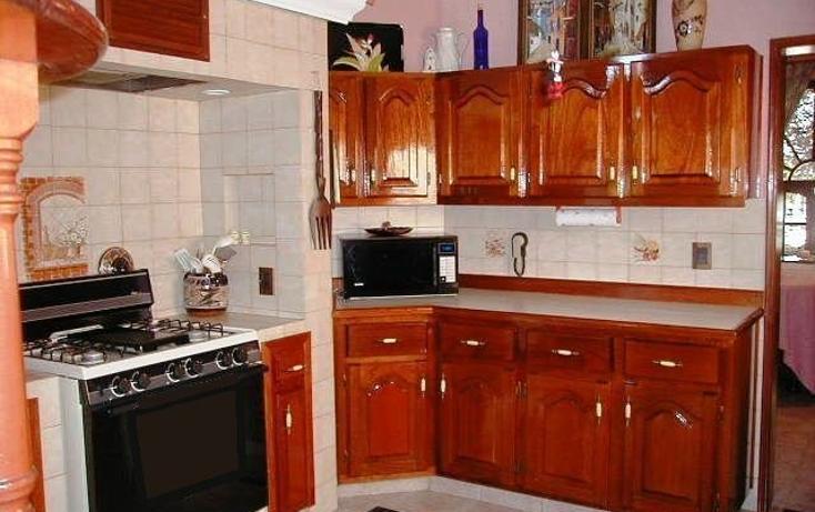 Foto de casa en venta en  , el dorado, mazatlán, sinaloa, 1857998 No. 04