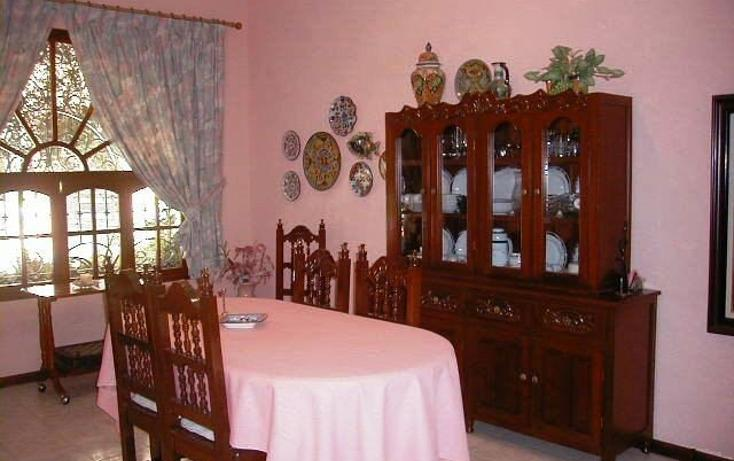 Foto de casa en venta en  , el dorado, mazatlán, sinaloa, 1857998 No. 05