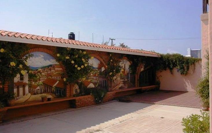 Foto de casa en venta en  , el dorado, mazatlán, sinaloa, 1857998 No. 09